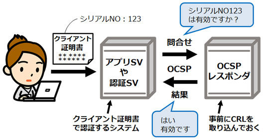 pki_ocsp_情報セキュリティスペシャリスト