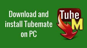 Tubemate Download 2018 Apk Seekapk S Diary