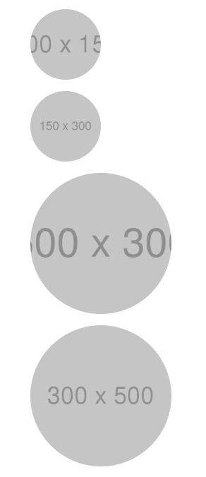 どんな縦横比の画像でもcssとjavascriptで丸くトリミングする