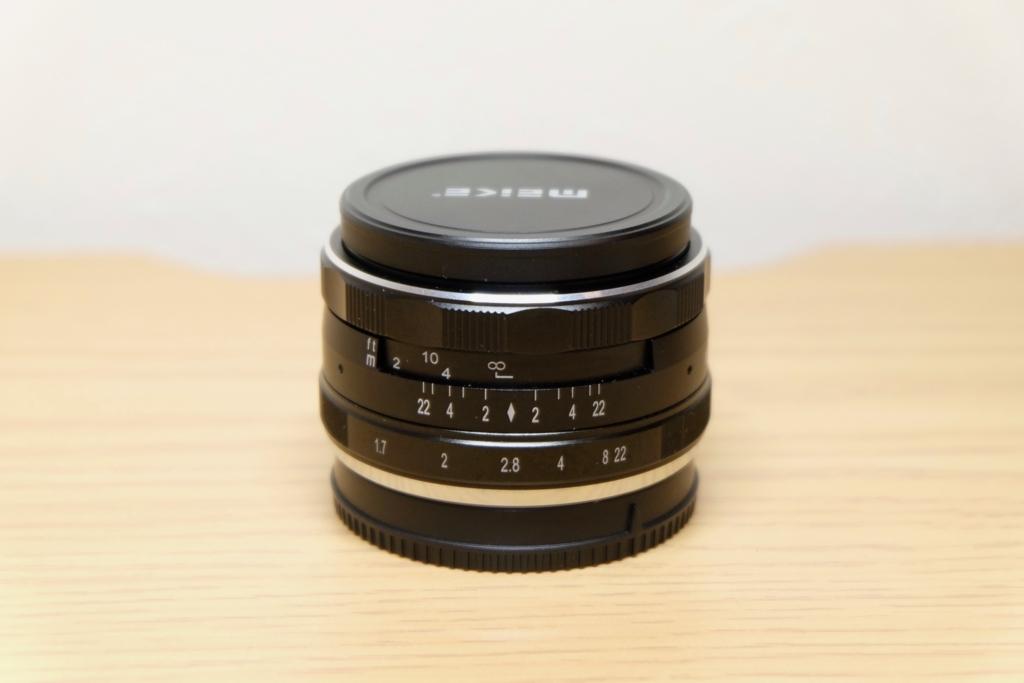 Meike 35mm f1.7
