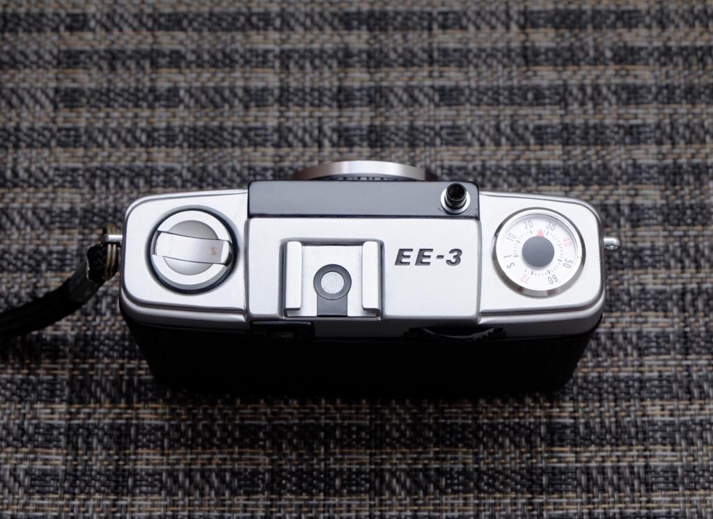 オリンパス pen ee-3