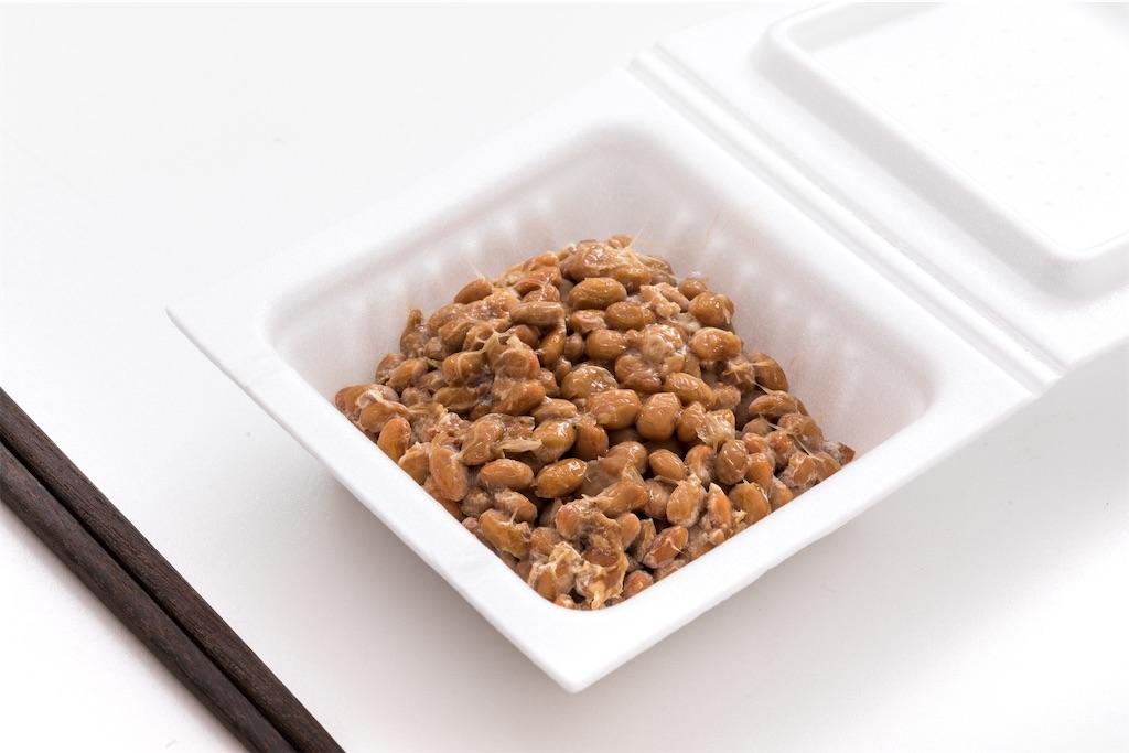 納豆の効果効能【効果的な食べ方】