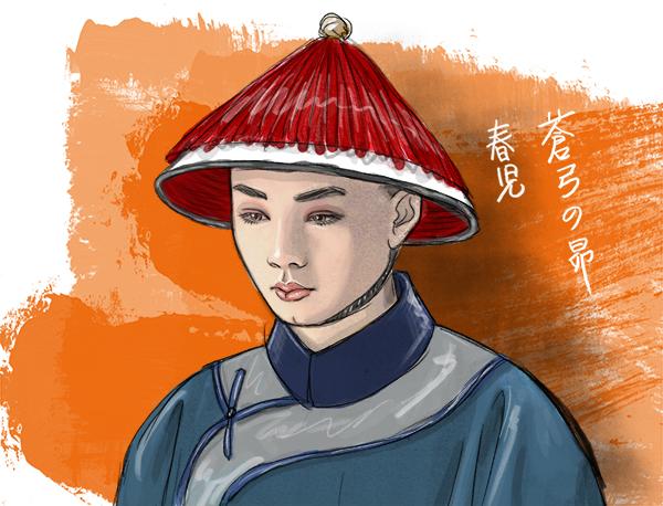 ユィ・シャオチュン