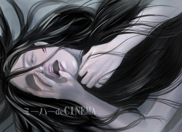 妖魔伝レザレクションのチェン・クン