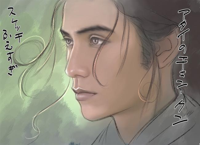 陳坤(チェン・クン)