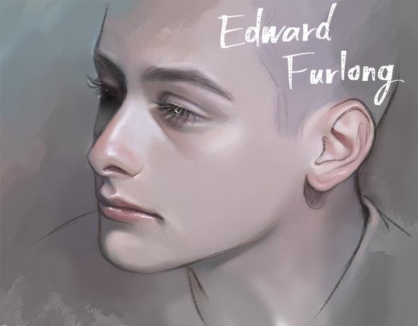 エドワード・ファーロング
