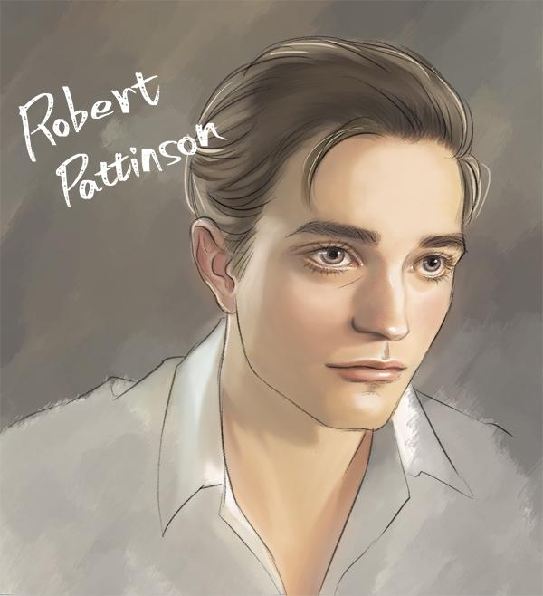 ロバート・パティンソン