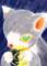 月猫ルーン