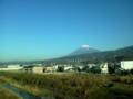 東海道新幹線『のぞみ』より