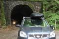 [車]旧天城トンネル
