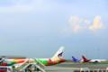 Bangkok国際空港