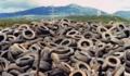 室蘭岳とタイヤ