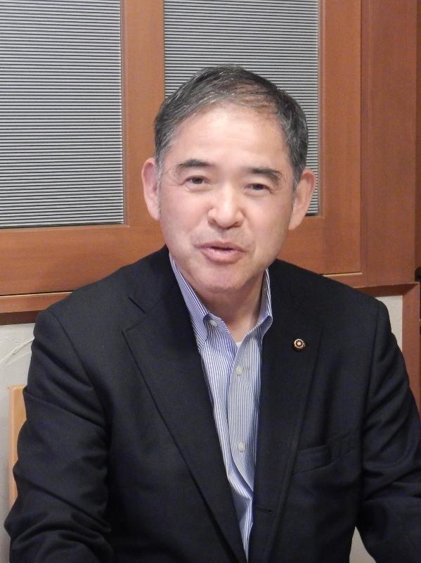 小野仁会員02(山形市議会議員)