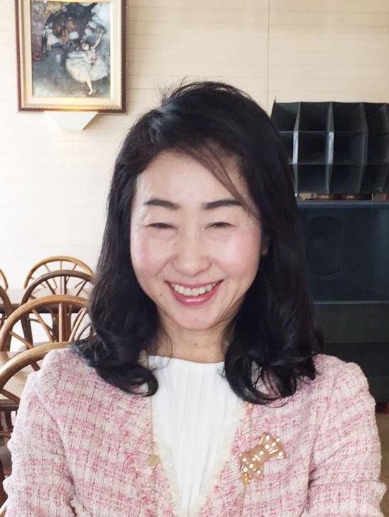 諏訪洋子会員1