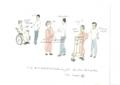 【理学療法】[リハビリテーション]歩行訓練