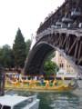 [イタリア]ヴェネツィア・アカデミア橋