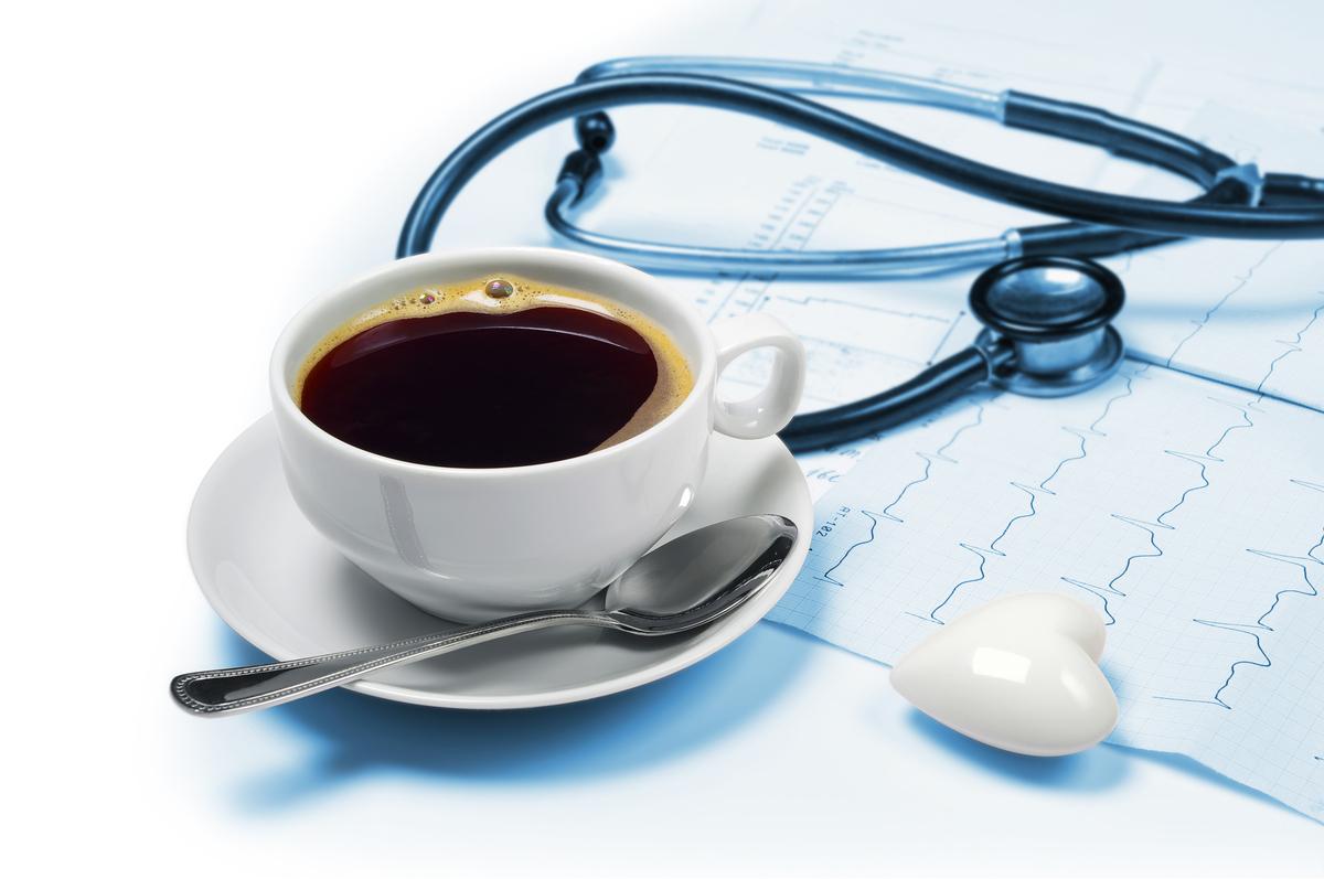 コーヒーとがんの関係問題に決着が!