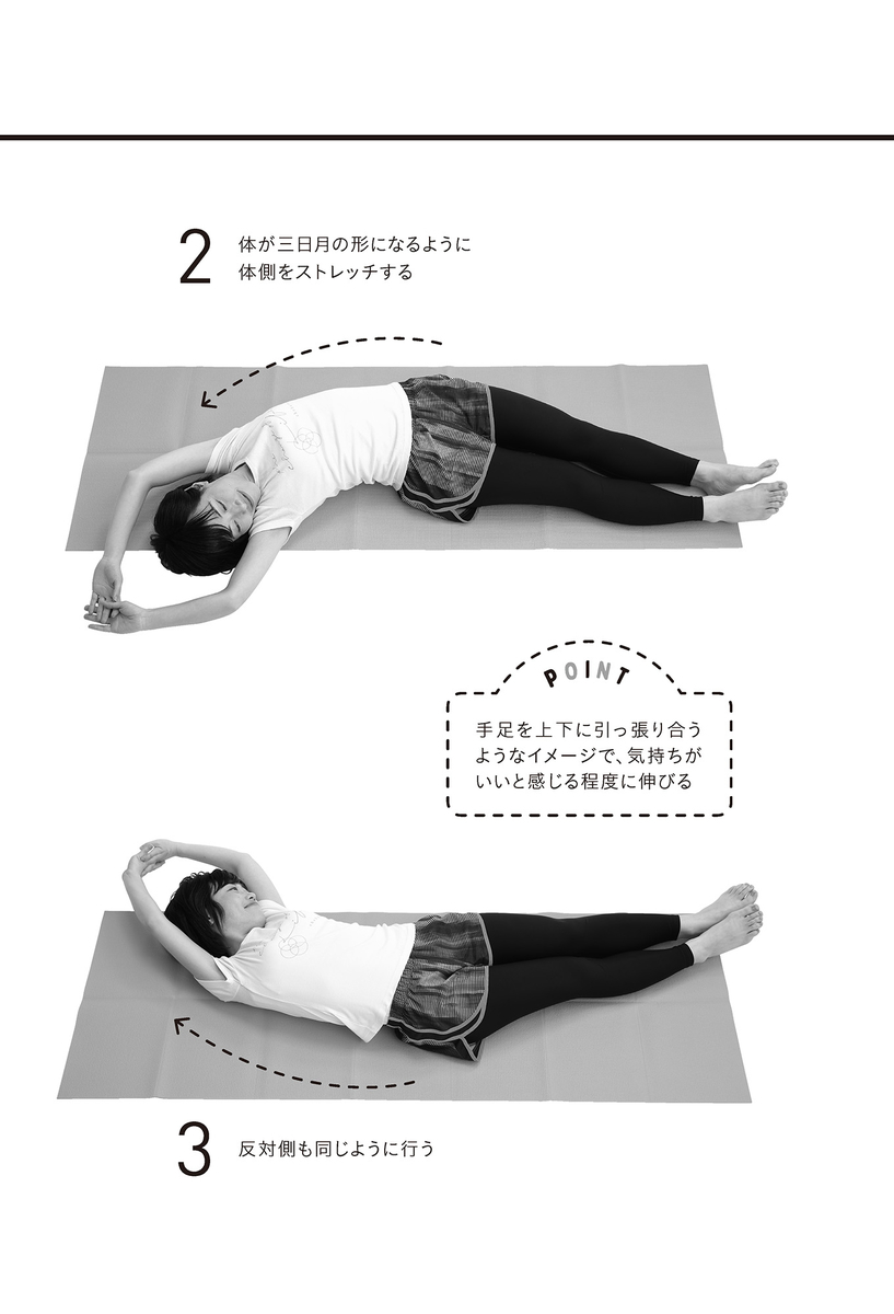 ちぇぶら体操のやり方2