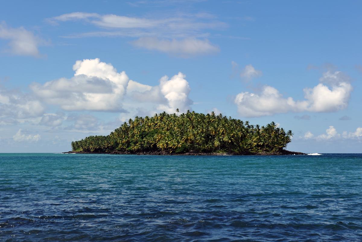 デビルズ島