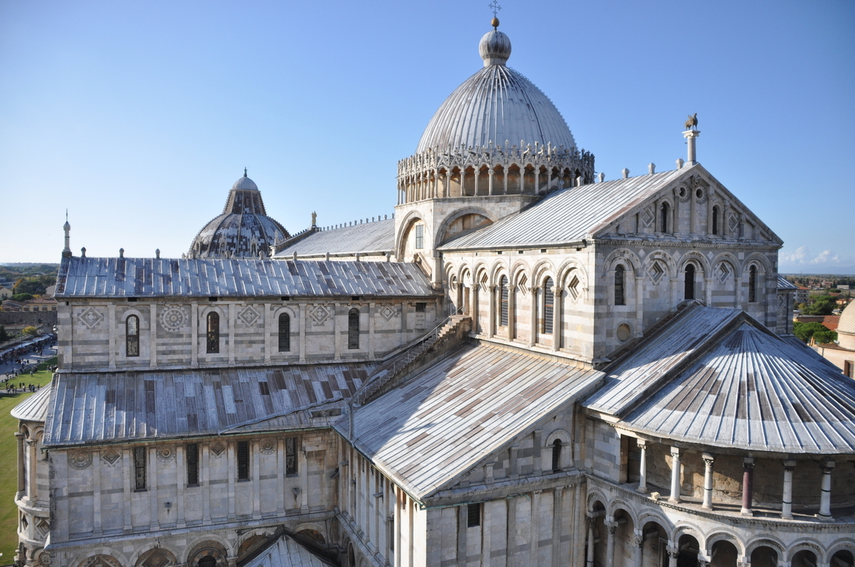 ピサ大聖堂