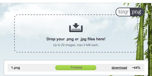 Downloadをクリックするだけ