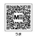 Mii馬QRコード