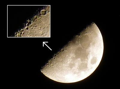 【月面エックスが観測出来る日】2016年6月12日の上弦の月の月面Xって何?:www.idobata.link