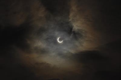 2016年9月1日は金環日食が起こる日!新しい自分に生まれ変わるチャンスの日?
