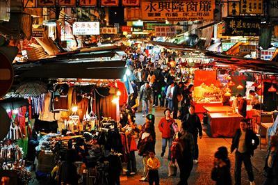 【香港で大人気】お寺でおみくじ占いが出来るのは香港も同じだった!?