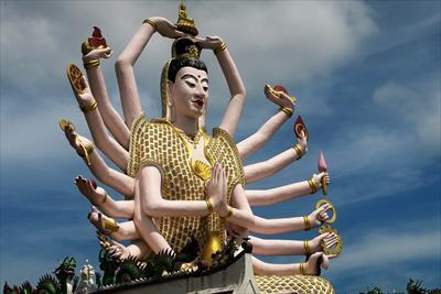 【タイのテロ情報2016年】10月にバンコクへの渡航を予定されてる方は必ず海外安全情報のチェックを!
