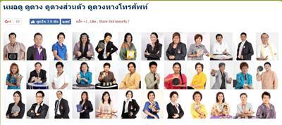 タイの道端にいる占い師さんはタイの人たちに大人気な理由