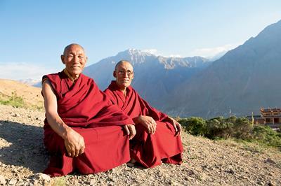 チベットでも占いが!?昔からチベットでも多くの人たちが利用してきた占い