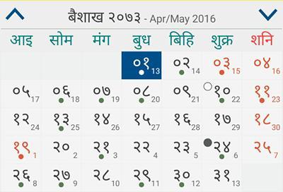 ネパールの占い!西暦ではないピグラム暦で占うネパールの占星術とは?