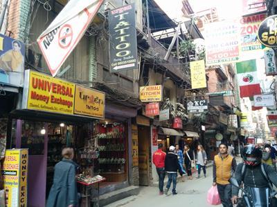 ネパールの首都カトマンズ「タメル地区」で美味しいダルバードベスト3ご紹介