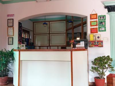 ネパールのカトマンズでアーユルヴェーダを受けるなら「アーユルヴェーダヘルスホーム」がオススメ
