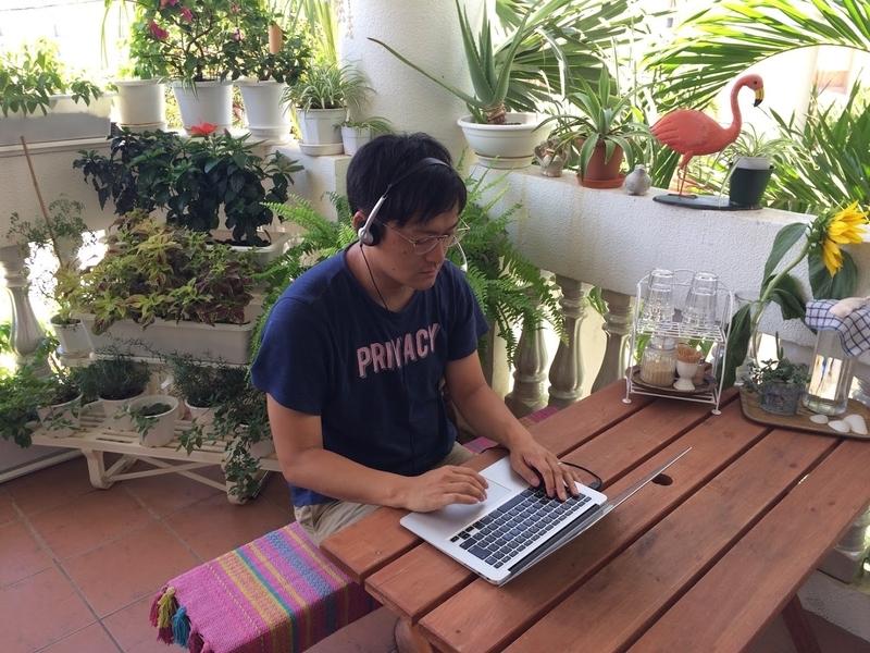 働きながら旅をする!沖縄でワーケーションをやってみた。