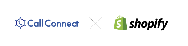 CallConnect Shopify