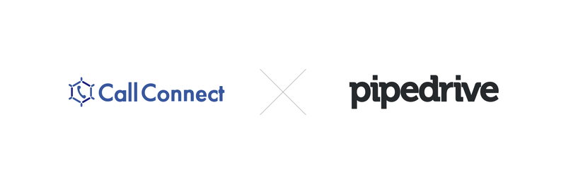 CallConnect Pipedrive