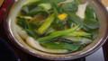 [仙台][食]さん竹の春のねぎそば