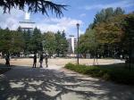 仙台錦町公園