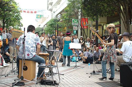 仙台ジャズフェス