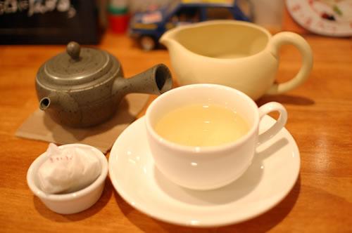 京都のお茶