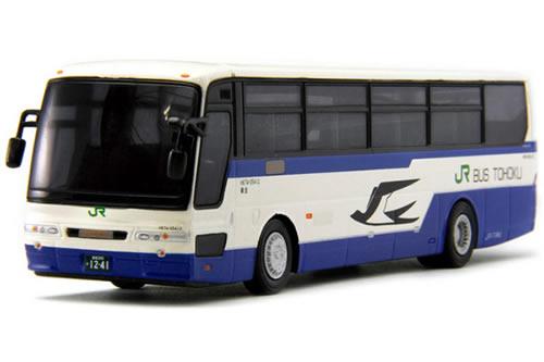 仙台からの高速バス