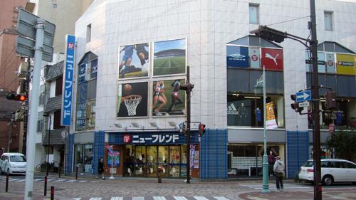 ニューフレンド仙台本店