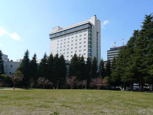 ホテル仙台プラザ