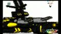 くろしお6 ※元ネタ:ヤマト完結ディンギル中型戦艦
