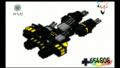 くろしお4 ※元ネタ:ヤマト完結ディンギル中型戦艦
