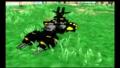 くろしお2 ※元ネタ:ヤマト完結ディンギル中型戦艦