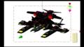 昔:艦隊・戦術・惑星破壊運用超重出力遠距離砲撃艦1
