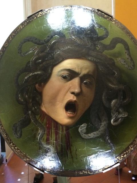 イタリア旅行記フィレンツェでの旅行先の夫婦喧嘩のエピソード